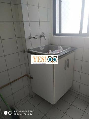 Apartamento 3/4 para Aluguel no Muchila - Foto 4