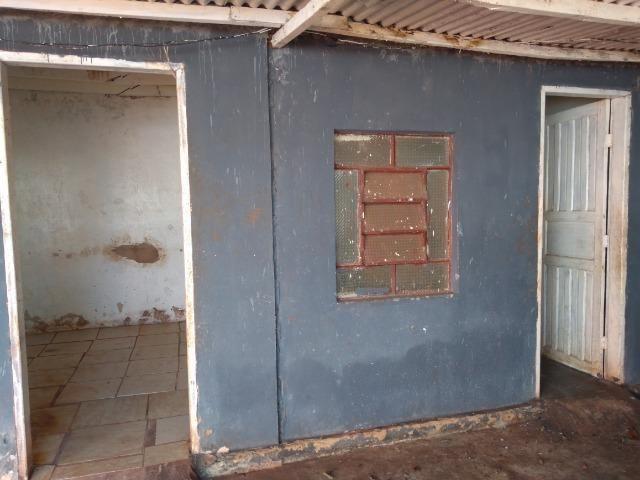 Casa em amplo terreno com edícula nos fundos e poço artesiano - Foto 18