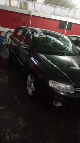 FIAT STILO 1 8 SP FLEX 8V 5P 2008 - 622149303 | OLX