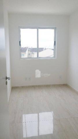 Cobertura 03 quartos em são josé dos pinhais. - Foto 11
