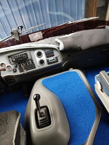 Tapete personalizado para ônibus e vans - Foto 3