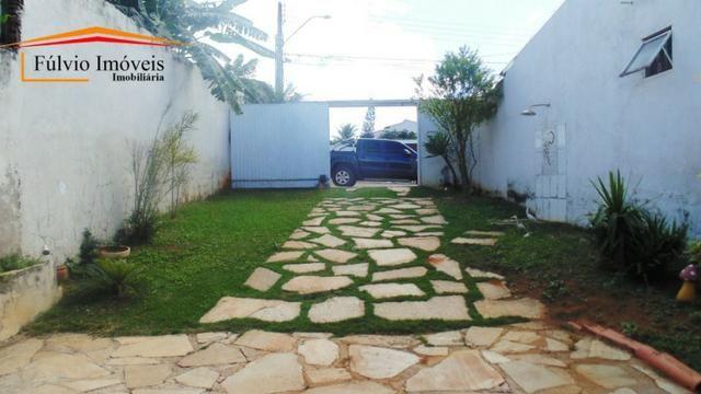 Linda casa térrea Vicente Pires, fácil acesso EPTG e estrutural - Foto 15