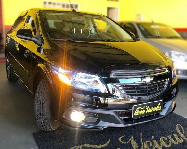 Gm - Chevrolet Onix ltz 2016 1.4 - Foto 6