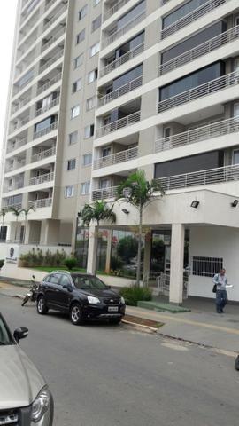 Apartamento com 3 suítes no Ecovillaggio Castelo Branco