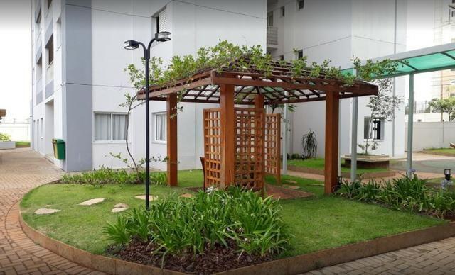 Apto 2 quartos - Condomínio New Park - Parque Cascavel - Jardim Atlântico - Foto 7