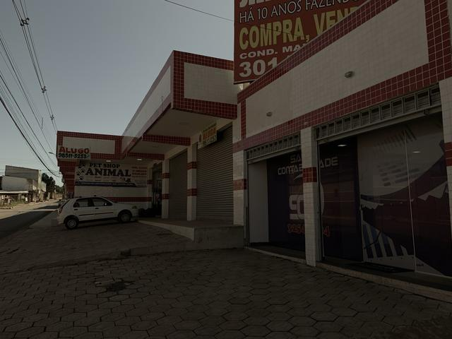 Lojas em excelente avenida do Setor de Mansoes para alugar - Foto 2