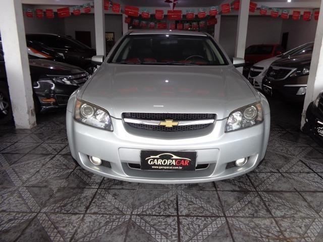 Gm - Chevrolet Omega 3.6 V6 258CV Top de Linha - 2008 - Foto 2