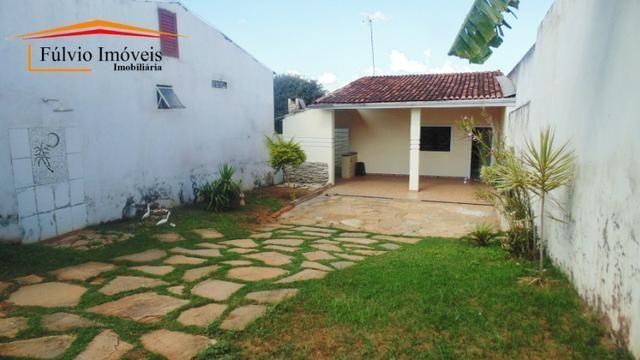 Linda casa térrea Vicente Pires, fácil acesso EPTG e estrutural - Foto 17