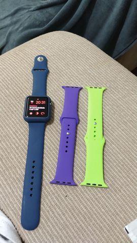 Pulseiras Apple watch!!