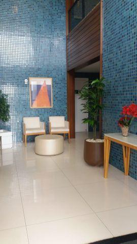 2/4 Suíte e varanda - Apartamento em Armação / Costa Azul / Stiep / Orla - Villa Di Mare - Foto 7