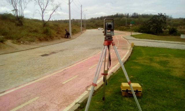 Topografo/Agrimensor - Foto 4