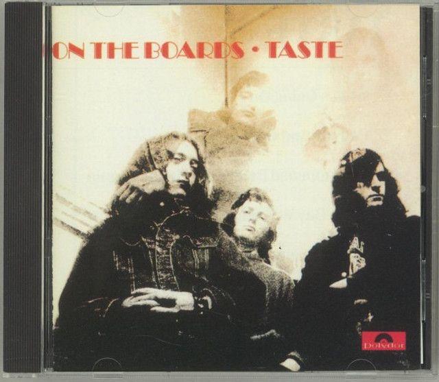 Taste - CD, Album, Reissue, Remastered, SHM-CD - Foto 3