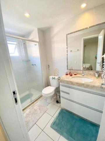 Apartamento com 4 dormitórios, 160 m² - venda por R$ 1.250.000 ou aluguel por R$ 5.000/mês - Foto 16