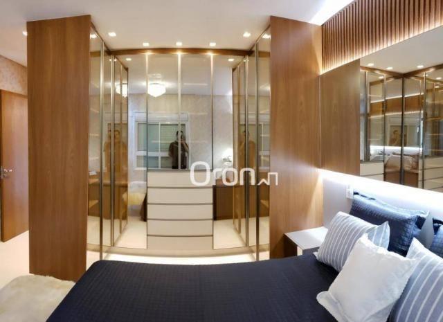 Sobrado com 3 dormitórios à venda, 134 m² por R$ 489.000,00 - Jardim Imperial - Aparecida  - Foto 12
