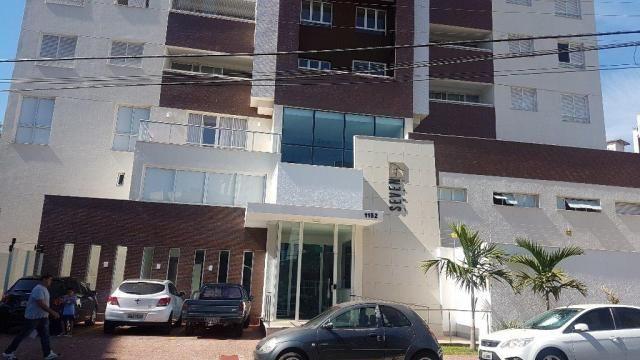 Apartamento Duplex à venda, 73 m² por R$ 451.000,00 - Setor Oeste - Goiânia/GO - Foto 3