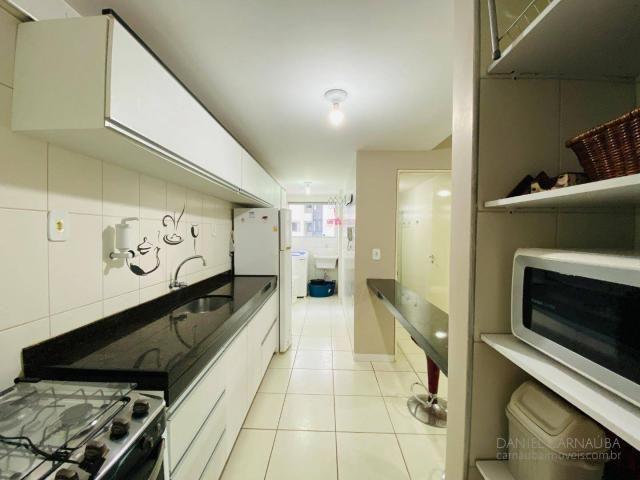 Apartamento 2 quatos suíte na Ponta Verde em Maceió - Foto 12