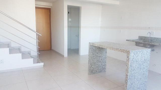 Apartamento Duplex à venda, 73 m² por R$ 451.000,00 - Setor Oeste - Goiânia/GO