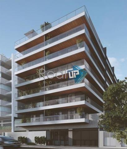 Apartamento à venda com 3 dormitórios em Tijuca, Rio de janeiro cod:23669 - Foto 2