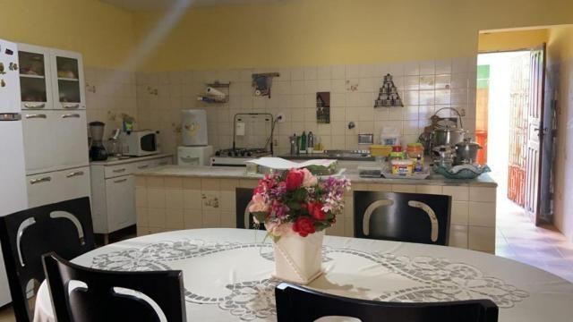 Casa com 2 suítes à venda, 250 m² por R$ 350.000 - Ipase - São Luís/MA - Foto 14