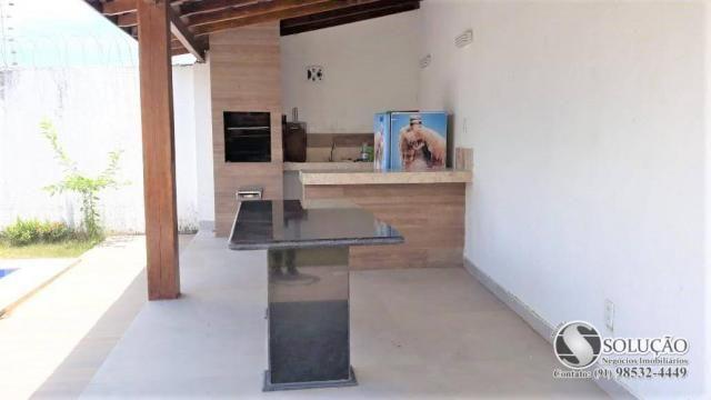 Casa para alugar, 1 m² por R$ 800,00/dia - Atalaia - Salinópolis/PA - Foto 6