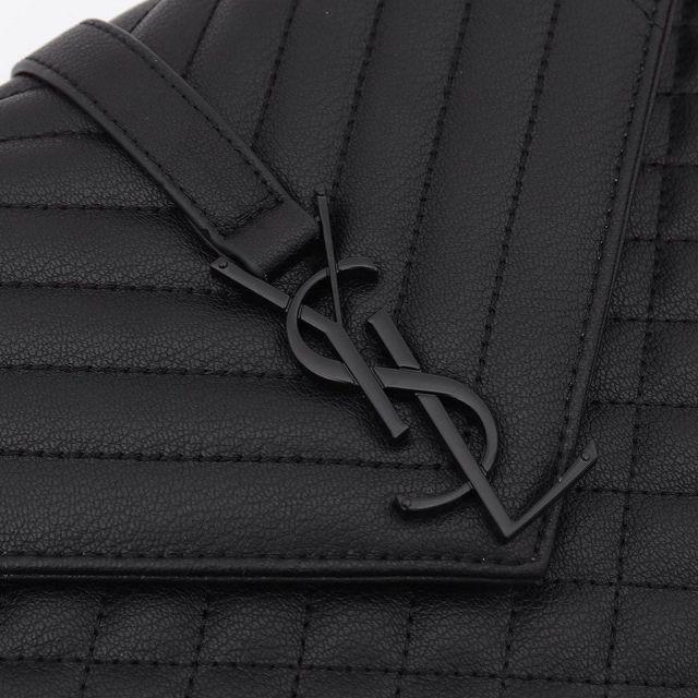 Bolsa Yves Saint Laurent - Foto 4