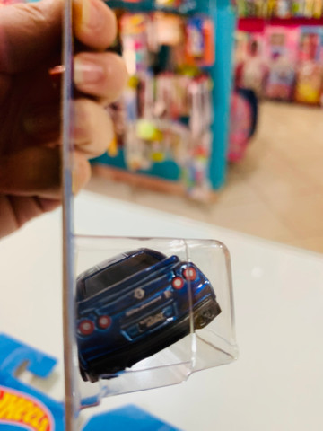 Hot Wheels Nissan Gtr Sth - R35 Super T Hunt 2020 Lote G - Foto 4