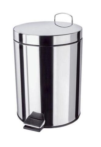 Lixeira para banheiro 5 litros - Foto 4