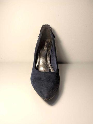 Sapato Social Salto  - Foto 5