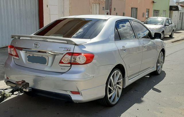 Corolla XRS 2012/2013 - Foto 3