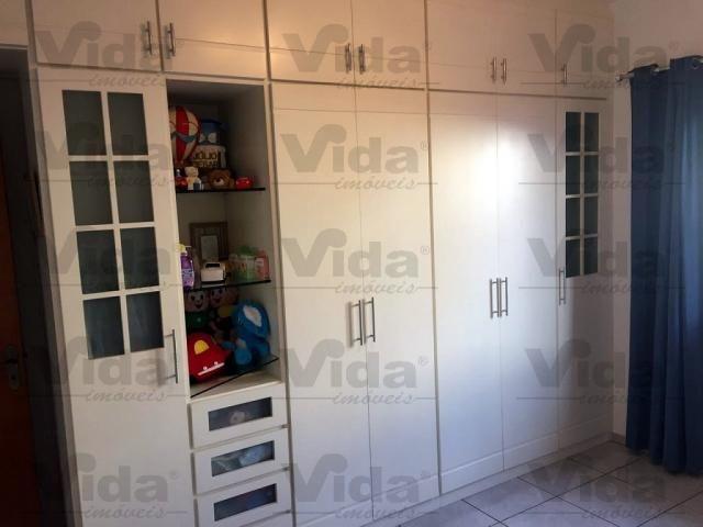 Casa à venda com 3 dormitórios em Cipava, Osasco cod:33349 - Foto 14
