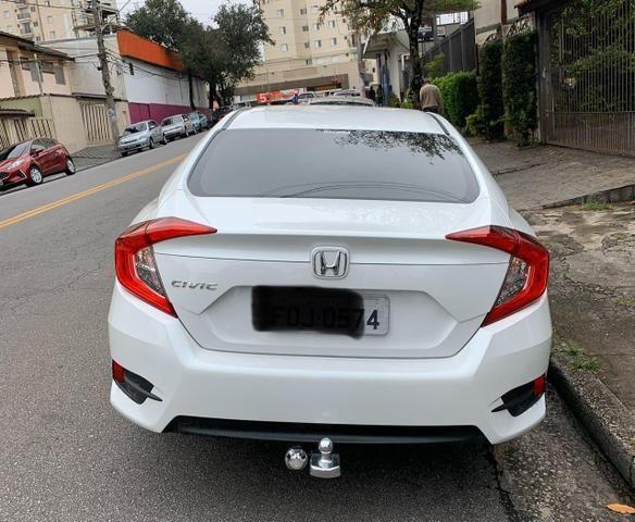 Honda Civic EX 2018 - Foto 3