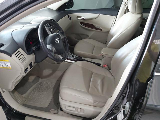 Toyota Corolla Atis 2.0 2012 RARIDADE - Foto 7