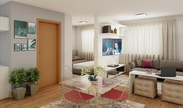 R$ 127.990 Realize seu sonho 2 quartos Samambaia Norte até 100% financiado - Foto 2