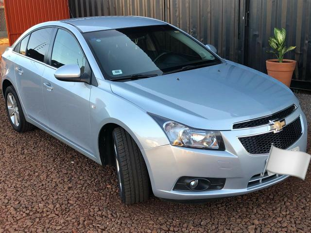 Cruze Sedan LT 2012/13