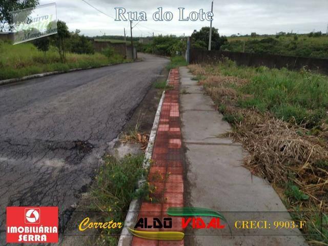 ARV 20. Lotes Urbanizado, 369 m² em Morada de Laranjeiras - Foto 6