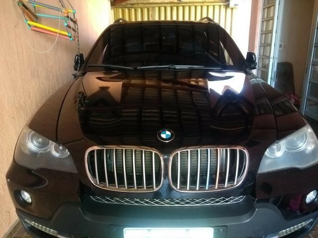 BMW X5 endurance 4x4/V8 4.8