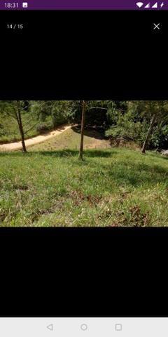 Vendo terreno a 7 kilomentro do centro de Santa Leopoldina fica e em Bragança - Foto 10