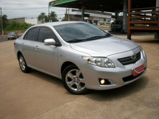 Toyota corolla 2010 1.8 xei 16v flex 4p automÁtico