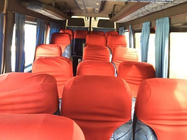 MB Sprinter 415 Van 2015 com parcelas - Foto 6