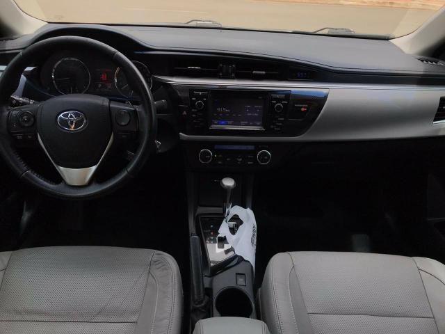 Corolla XEI 2014/2015 - Foto 7