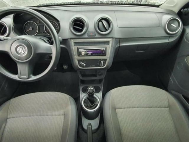 Volkswagen Voyage 1.6 VHT (Flex) - Foto 3