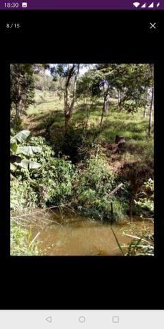 Vendo terreno a 7 kilomentro do centro de Santa Leopoldina fica e em Bragança - Foto 12