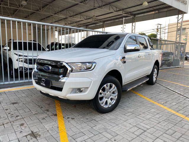 Ranger XLT Diesel 3.2 2019