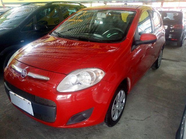 Fiat Palio Atractive compl + Gnv ent 48 x 698,00 me chama no zap * Gilson - Foto 3