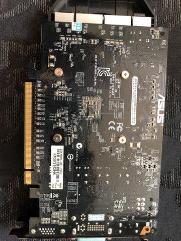 Placa de vídeo ASUS GTX750TI 2Gb - Foto 4