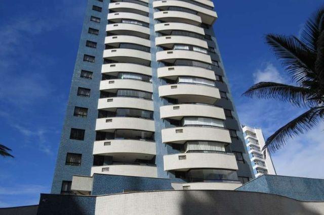 2/4 Suíte e varanda - Apartamento em Armação / Costa Azul / Stiep / Orla - Villa Di Mare - Foto 14