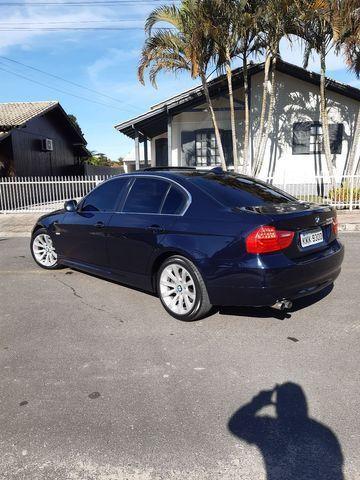 BMW 325i interior caramelo - Foto 4