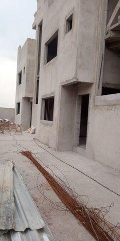 Sobrado tríplex em condomínio - Fazendinha - R$ 530.000,00 - Foto 17