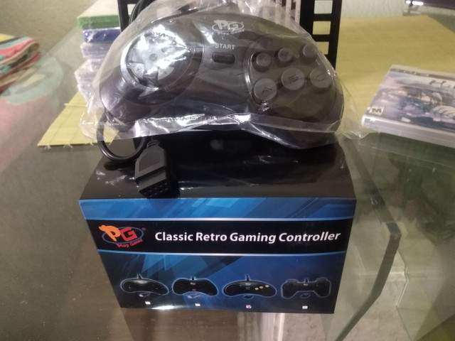 Controle Mega Drive (Preço de Atacado) - Foto 2