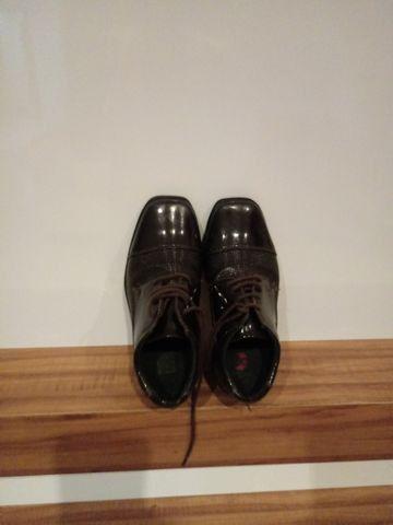 Sapato social infantil - Foto 3